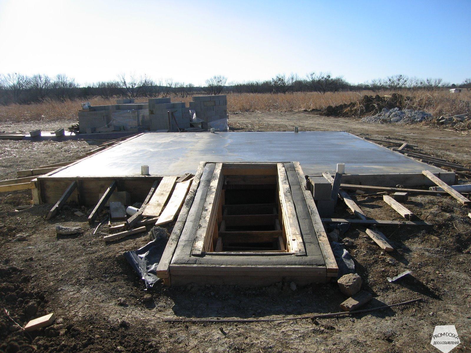 Как построить бункер самому? - Stroitelstvo. org 60